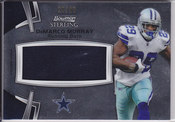 2012 DeMarco Murray