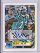 2012 Brandon LaFell SP