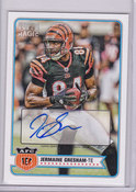 2012 Jermaine Gresham SP