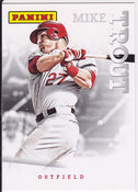 2013 Mike Trout