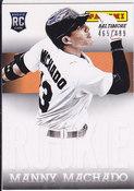 2013 Manny Machado /499