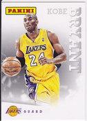 2013 Kobe Bryant