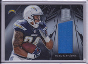 2013 Ryan Mathews 74/99