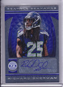 2013 Richard Sherman 10/25