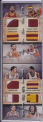 2014-15 Cleveland Cavs Crazy Eights 10/25