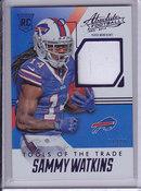 2014 Sammy Watkins 11/20