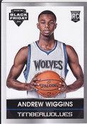 2014 Andrew Wiggins