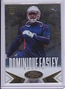 2014 Dominique Easley 04/25