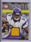 2013 Adrian Peterson 08/99