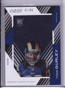 2015 Todd Gurley 41/99