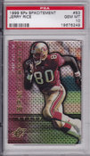 1999 Jerry Rice