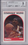 1989-90 Dominique Wilkins