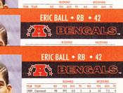 1990 Eric Ball