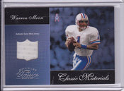 2003 Warren Moon