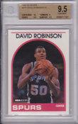 1989-90 David Robinson