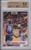 1993-94 Michael Jordan