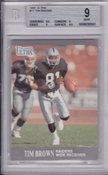 1991 Tim Brown