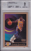 1990-91 Magic Johnson