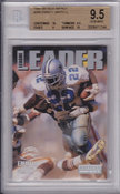 1992 Emmitt Smith