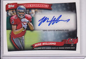 2010 Mike Williams