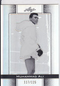 2011 Muhammad Ali #43