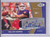 2009 Cullen Harper