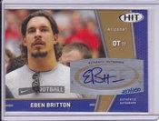 2009 Eben Britton