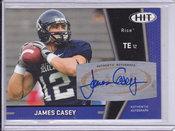 2009 James Casey
