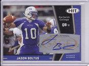 2009 Jason Boltus