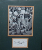 Willie Davis HOF