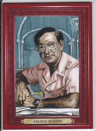 Angelo Dundee
