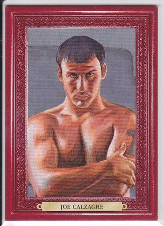Joe Calzaghe #100
