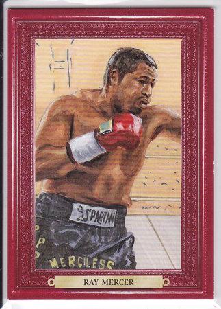 Ray Mercer #112