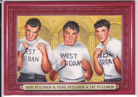Fullmer Brothers