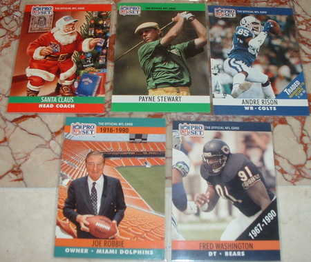 Special Collectibles Lot