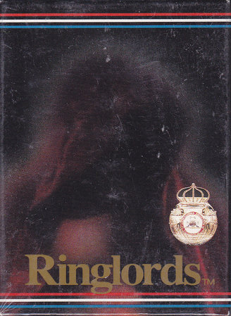 Ringlords Set