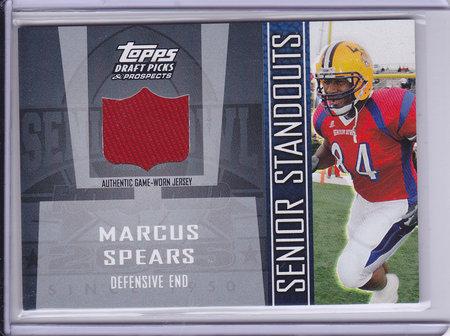 Marcus Spears