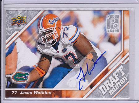 Jason Watkins