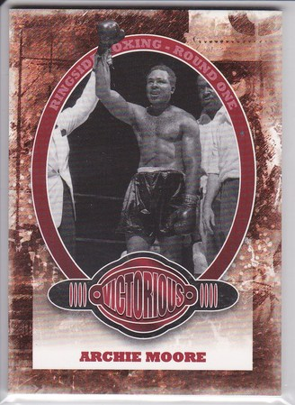 Archie Moore #77