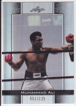 Muhammad Ali #18