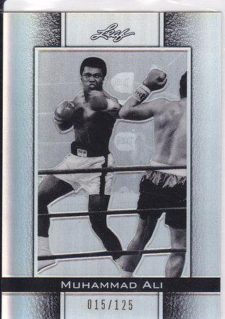 Muhammad Ali #2