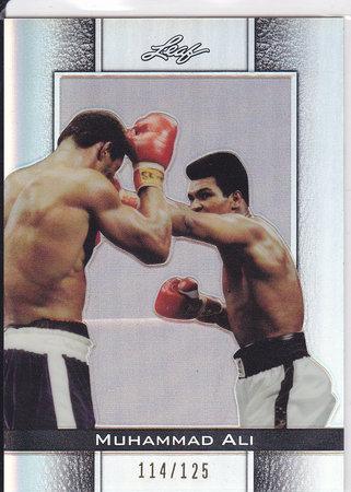 Muhammad Ali #24