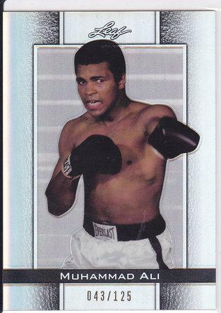 Muhammad Ali #26