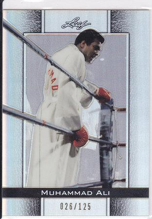 Muhammad Ali #28