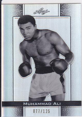 Muhammad Ali #62