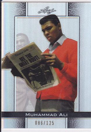 Muhammad Ali #66