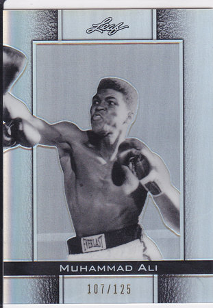 Muhammad Ali #83