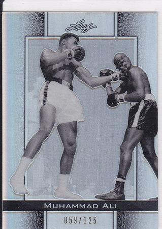 Muhammad Ali #86