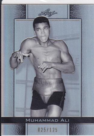 Muhammad Ali #89