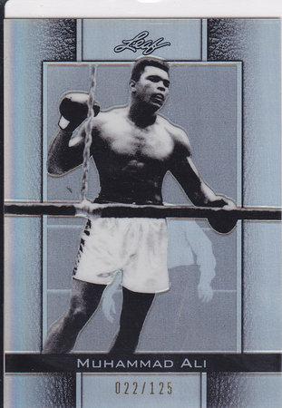 Muhammad Ali #92